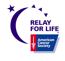 Relay for Life NEW